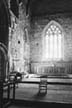 Inside, Iona Abbey